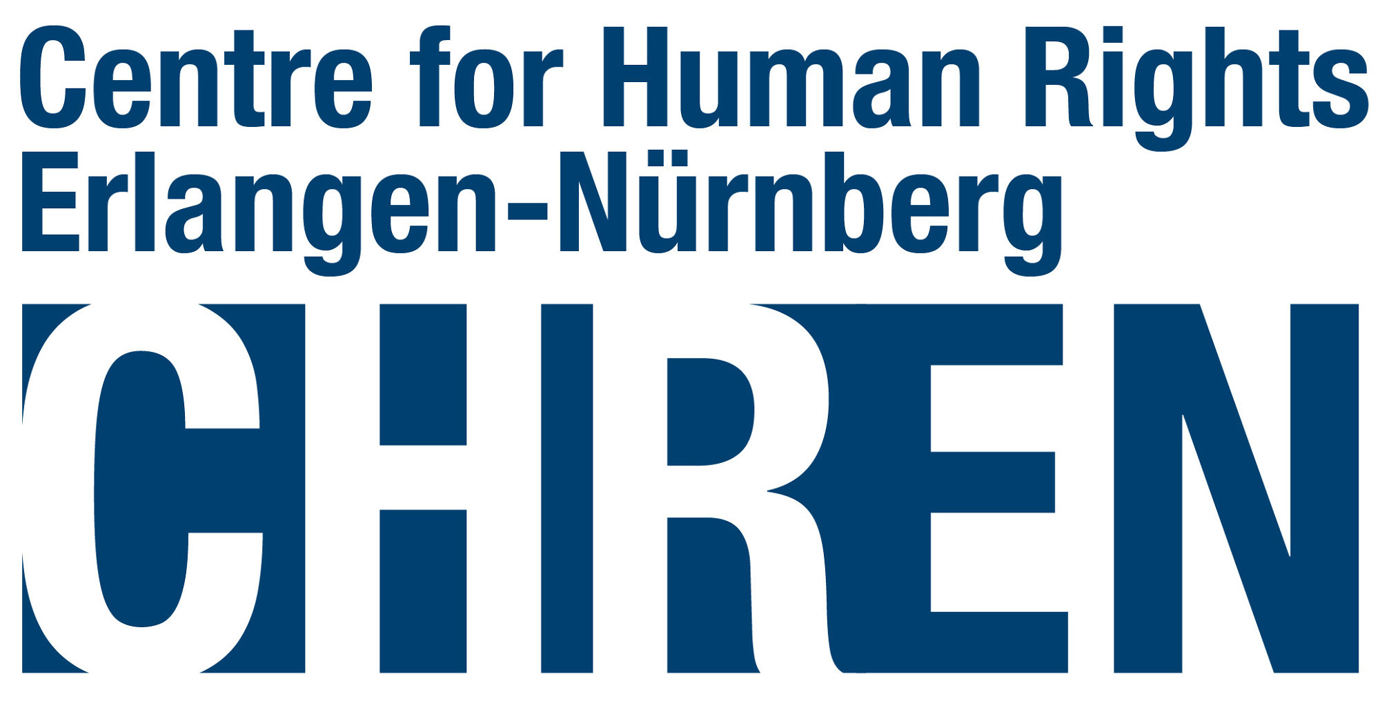Centre for Human Rights Erlangen-Nürnberg (CHREN)