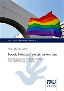 Book Cover to the Study on Human Rights 1