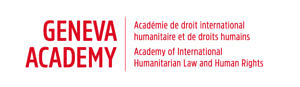 Logo of the Geneva Academy