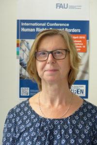 Picture of Monika Wehrhahn
