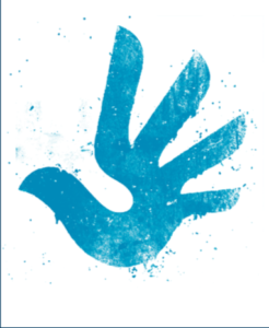 Human Rights Hand